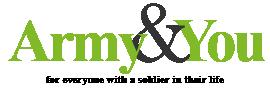 Army&You logo